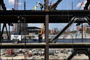 Предсказания о большом снижении стоимости строительства преувеличены