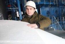Светлогорский ЦКК в I полугодии увеличил продажи сульфатной беленой целлюлозы на 85,7%