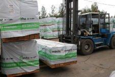 Сегежа увеличила объем продаж пиломатериалов хвойных пород на 9%