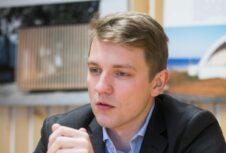 Тяжелый год сильно ударил по одной из важнейших отраслей промышленности Эстонии