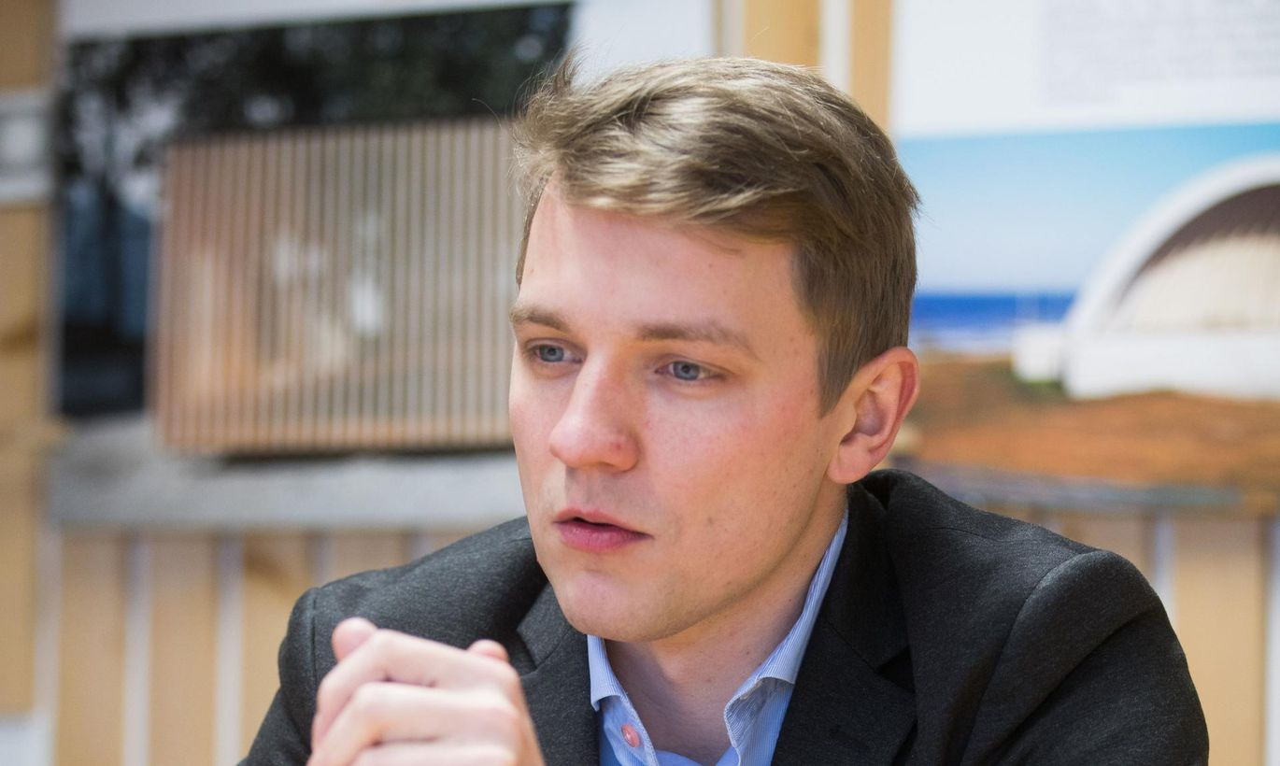 You are currently viewing Тяжелый год сильно ударил по одной из важнейших отраслей промышленности Эстонии