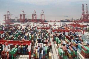 В июне экспорт и импорт Китая вырос