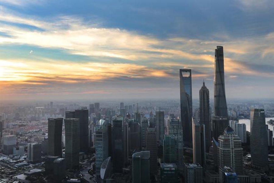 ВБ: Китай вошел в десятку лучших бизнес-реформаторов второй год подряд