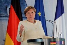 Большие надежды на Германию, начинающую председательство в ЕС
