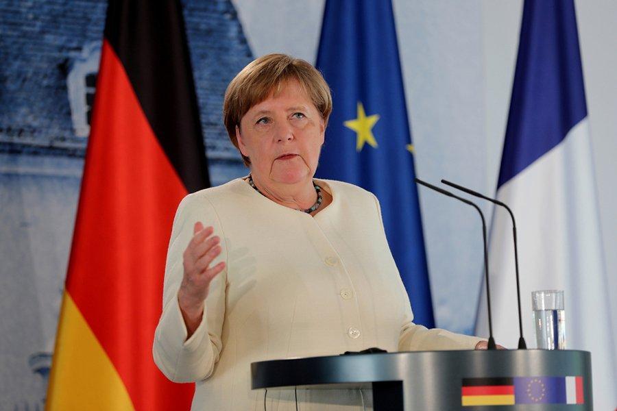 You are currently viewing Большие надежды на Германию, начинающую председательство в ЕС