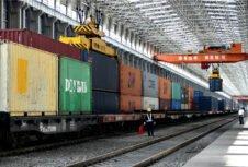 Китай инвестирует 200 млн юаней в улучшение железнодорожной сети Китай-Европа