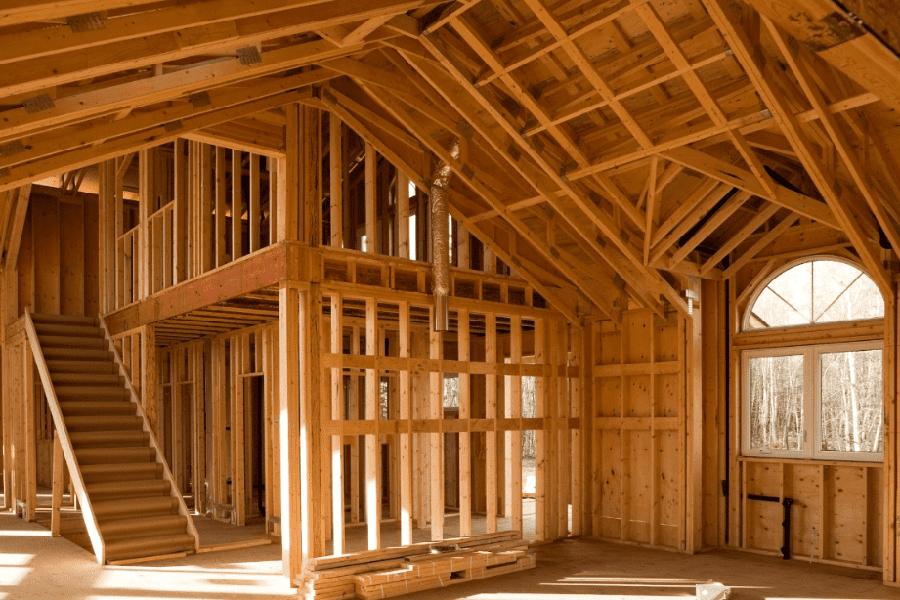 На лесном форуме обсудили вопросы развития деревянного домостроения