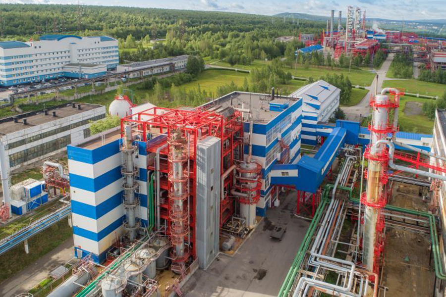 You are currently viewing «Метадинеа»: в лесопромышленном комплексе падение производства может достигнуть 30%