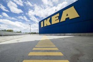 ИКЕА планирует инвестировать 150 миллионов евро в Испанию
