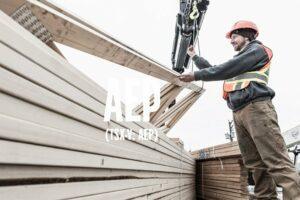 Atlas Engineered Products расширяет мощности по производству стропильных ферм в Британской Колумбии
