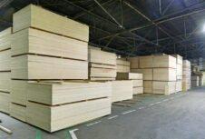 EPF: европейское производство древесных плит впервые сократилось в 2019 году