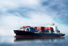 Рост тарифов на морские перевозки оказывает огромное влияние на мировую торговлю древесиной