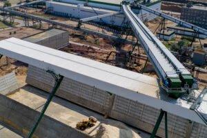 Группа «Илим» в августе 2020 года завершит строительство вакуум-выпарной установки на комбинате в Братске