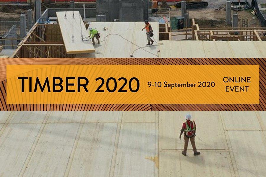 Timber 2020 выходит в онлайн