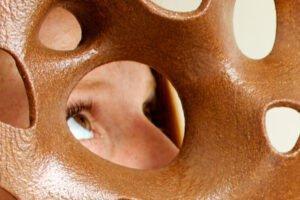 Американские пионеры 3D-печати запускают Forust 3D печатные изделия из древесины