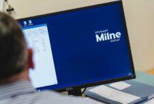 Онлайн обучение помогает сотрудникам Stewart Milne