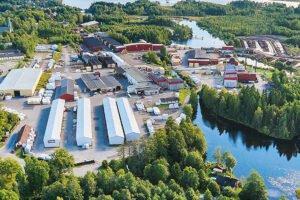 Setra расширит производство строительных изделий из древесины на заводе в Швеции
