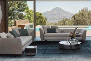 Haworth приобретает высококлассного итальянского производителя мебели Luxury Living