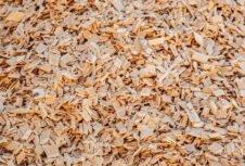 Дальнейшее ухудшение на рынке отходов лесопиления из-за устойчивого избытка предложения