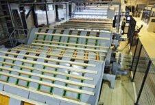 Jartek поставит семь сортировочных линий для лесопильного завода УЛК