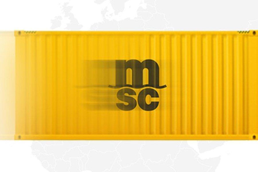 MSC становится цифровым с функцией мгновенной квоты