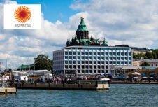 Во втором квартале продажи изделий из древесины Stora Enso упали на 16%
