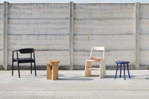 Steelcase объявляет о партнерстве с итальянским производителем мебели Mattiazzi
