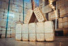 Правительство рассчитывает сократить объемы древесных отходов за счет экспорта биотоплива
