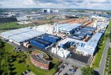 Ожидается, что в этом году крупнейшие лесопильные заводы Германии увеличат производство, несмотря на пандемию
