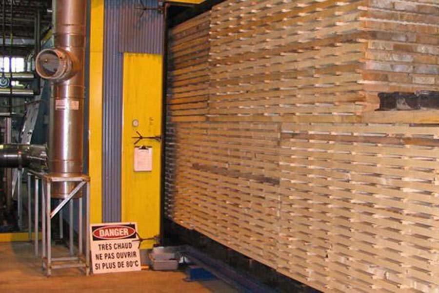ThermalWood расширяет рынок термообработанной древесины благодаря сделке с Weston Forest