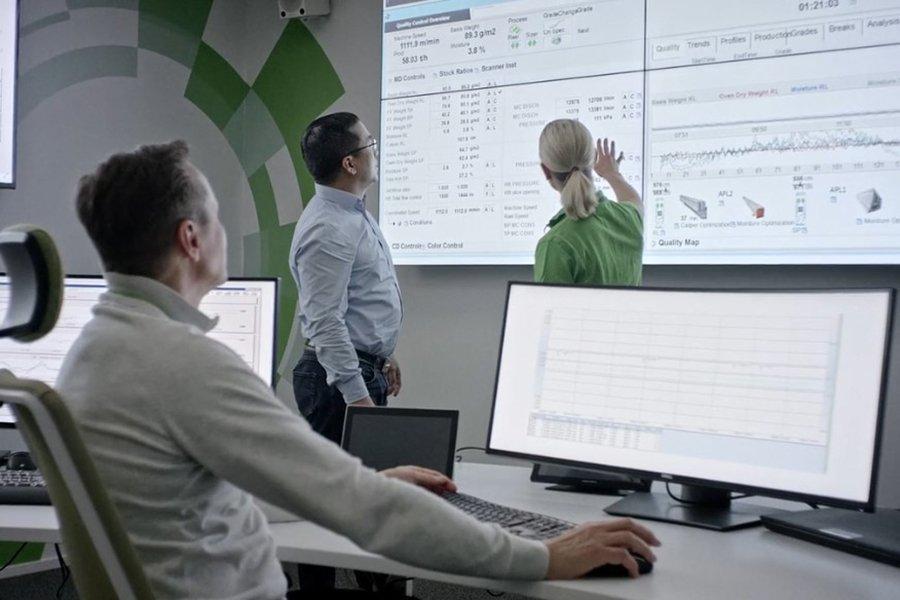 Valmet установит систему машинного зрения на заводе ITC в Индии