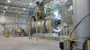 Более 20 производств модернизировано в лесной отрасли с начала года