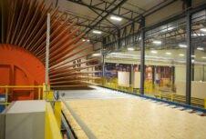 Модернизация завода SMARTPLY обойдется в € 44 млн.