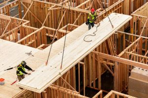 Katerra — крупнейший производитель массивной древесины в Северной Америке