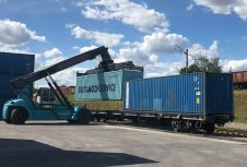 Беларусь: экспорт древесины на новом шелковом пути увеличится