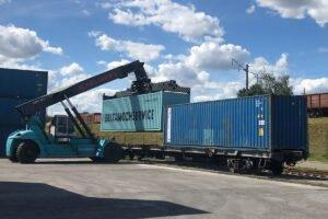 Read more about the article Беларусь: экспорт древесины на новом шелковом пути увеличится