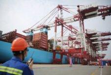 Эксперты считают Китай ключом к восстановлению мировой экономики