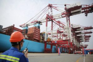 Read more about the article Эксперты считают Китай ключом к восстановлению мировой экономики
