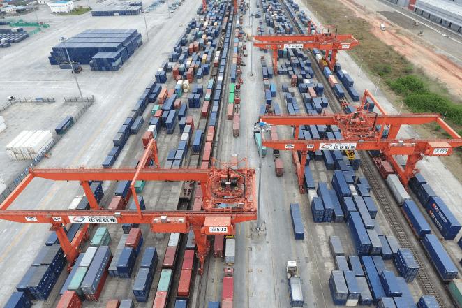 По словам экономиста, Китай —  «локомотив» глобального восстановления после пандемии