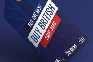 Осенняя кампания по продвижению британской мебели