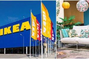 Read more about the article На новой летней распродаже IKEA Canada со скидкой 70% на мебель для патио и многое другое