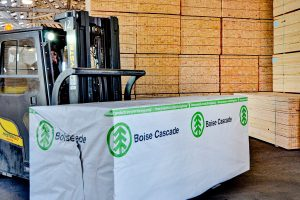 Бизнес-отчет компании Boise Cascade по результатам второго квартала 2020