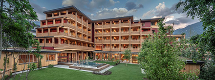 You are currently viewing Первый в мире многоэтажный отель из дерева