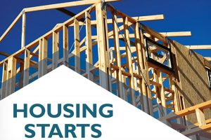 Увеличение объемов строительства жилья в Канаде в июле