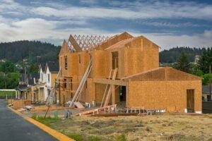 Анализ NAHB: Лучшие продукты, используемые в новом жилом строительстве