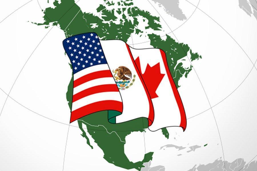 Лесопильная промышленность США пострадала от поставок из Канады