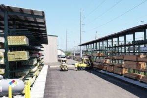 Компания Northeast Building Supply в Бриджпорте расширяется