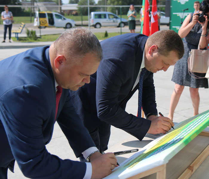 Беларусь: ПЕЛЛЕТНЫЙ БУМ