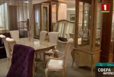 На базе ОАО «Ивацевичдрев» формируется новый мебельный кластер