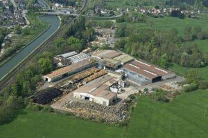 Компания Kallfass стала поставщиком завода SCS Steinbourg во Франции